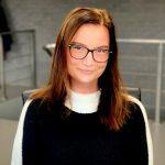 Natalia pracownik KM Rent