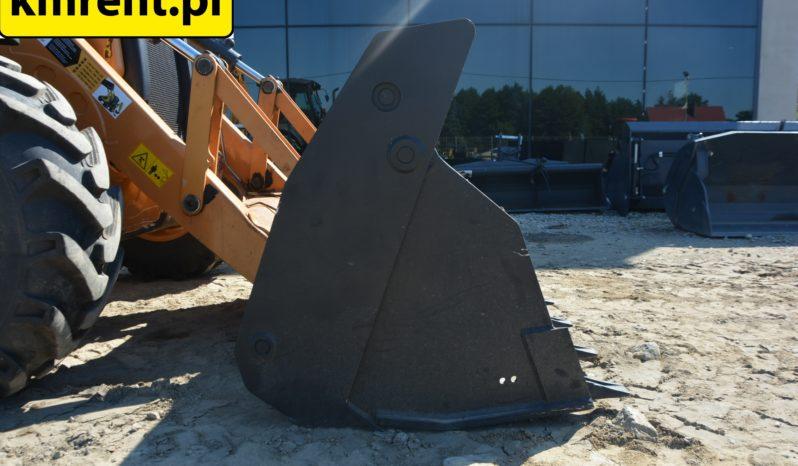 CASE 580 ST KOPARKO-ŁADOWARKA full