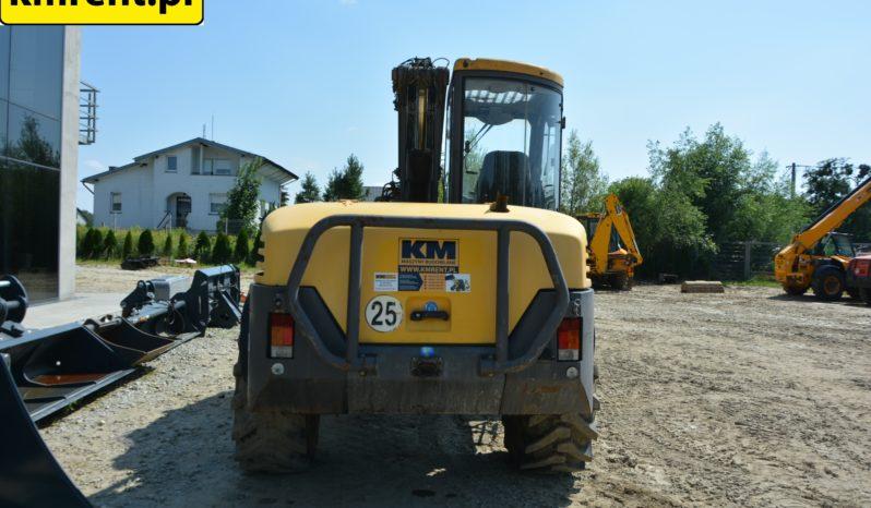 12 MXT KOPARKO-ŁADOWARKI full