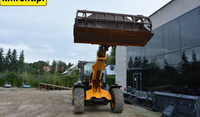 JCB TM310  ŁADOWARKA TELESKOPOWA full
