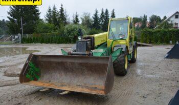 BOBCAT T35120SL ŁADOWARKA TELESKOPOWA full