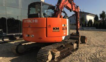 HITACHI ZX 85 MINI KOPARKA full