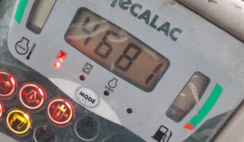 MECALAC 12MXT KOPARKO-ŁADOWARKA full