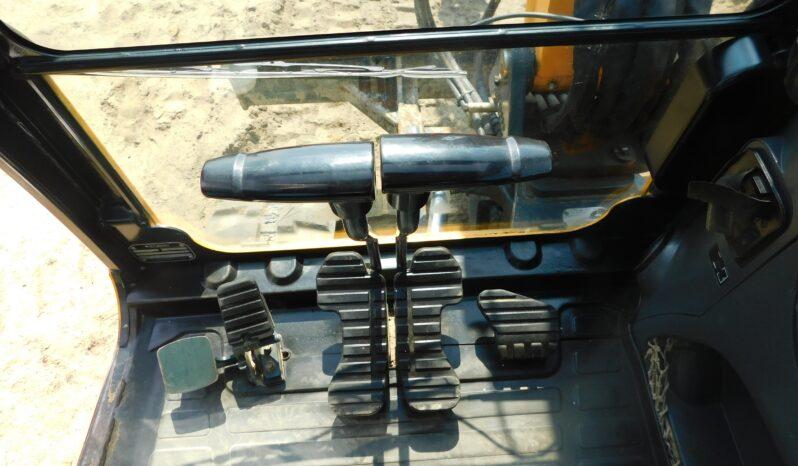 HYUNDAI ROBEX 60CR-9A MINI KOPARKA full