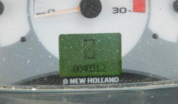 NEW HOLLAND B115B-4PS KOPARKO-ŁADOWARKA full