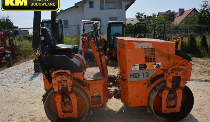 WALEC HAMM HD12 full