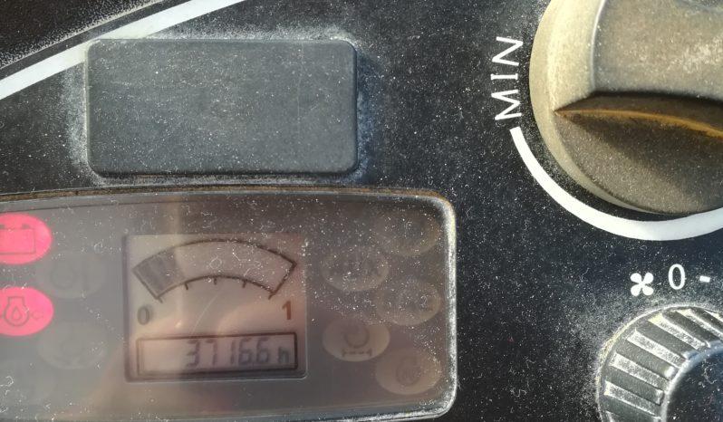 JCB 8055 MINI-KOPARKA full