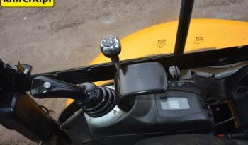 JCB 8030 MINI-KOPARKA full