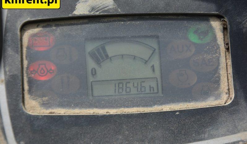 JCB 8025 MINI-KOPARKA full