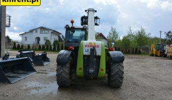 CLAAS SCORPION 7030 ŁADOWARKA TELESKOPOWA full