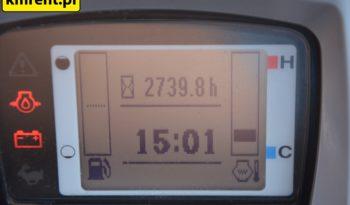 KUBOTA U48-4 MINI-KOPARKA full