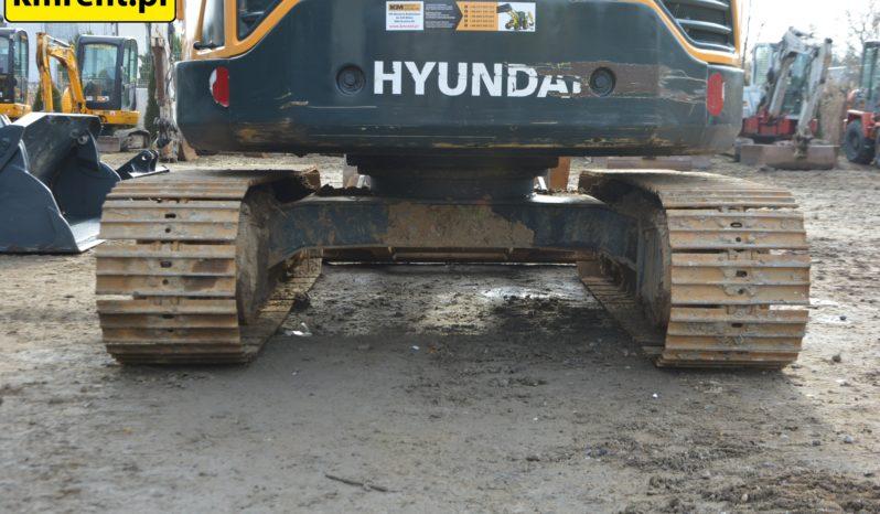 HYUNDAI ROBEX X800R-9  MINI KOPARKA full