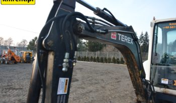 TEREX TC25 MINI-KOPARKA full