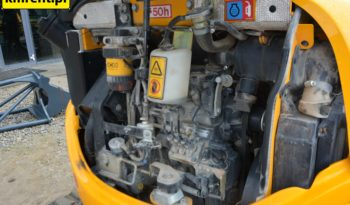 JCB 8025 ZTS  MINI KOPARKA full
